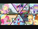 """MLP:Best Gift Ever-""""One More Day"""""""