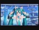【PS4】初音ミク-Project DIVA- X HD『愛の詩(別モジュール版) PV』