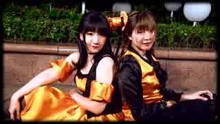【Momoko・リリコ】Mrs.pumpkinの滑稽な夢【 踊ってみた】