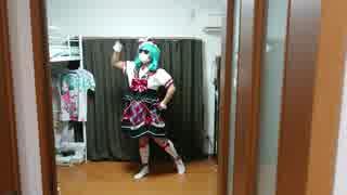 【コスプレで】フェスタ・イルミネーション【踊ってみた】