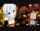 〜Happy Halloween〜 シロの新ハロウィン衣装はどうですか?