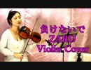 負けないで/ZARD【バイオリン 】【Violinist YURIKO】