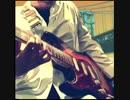 キルラキル「シリウス」使用楽器はギターのみで一発撮り! I tried playing  Kill La Kill 「Sirius」guitar cover