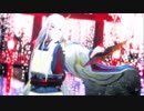 【にじさんじMMD】海夜叉神でトキヲ・ファンカ