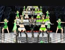【MMD第二回STONE祭】【GUMI】 被害妄想携帯女子(笑)【MMD】1080p