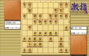 惹かれる将棋を鑑賞しよう 第132局 南芳一 王将 VS 羽生善治 五段