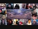 第90位:【海外の反応】灯火の星 海外反応を一画面にまとめてみた【スマブラSP】 thumbnail