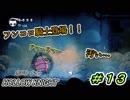 フンコロ騎士登場 HOLLOW KNIGHT #13