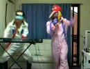 ヤッターマン1号・2号でコンイマを歌ったり踊ったり・・・ thumbnail