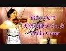 君をのせて/天空の城ラピュタ【バイオリン 】【Violinist YURIKO】