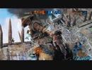 【プレイ動画】 ドミニオンメインのフォーオナー part58 ブリーチ荒武者