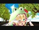 【MMD】虹河ラキちゃんで「今好きになる。」