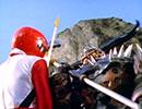 第96位:星獣戦隊ギンガマン 第四十九章「奇跡の山」