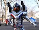 仮面ライダーフォーゼ 第27話「変・身・却・下」
