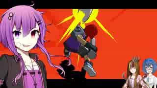 【Voiceroid実況プレイ】デッドボールから始める甲子園【LethalLeagueBlaze】Part2