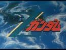 1980年代中盤のロボットTVアニメOPED集