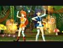【ミリシタMV】 響・環 ジャングル☆パーティー