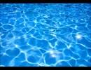 【癒し】水をかき混ぜる音《60分》(睡眠用BGM・作業用BGM)