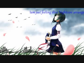 Nightcore】I am just feeling a...