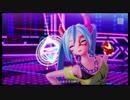 【PS4】初音ミク-Project DIVA- X HD『Satisfaction(別モジュール版) PV』