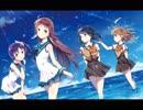Cover (歌ってみた) Nagi no Asukara Medley (凪のあすから メドレー) All OP and ED