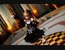 【MMD】アイドルキャッツのユッカちゃんで「39」を踊ってもらった。