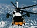 UH-60Jプリフライトチェック