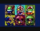 【機動戦士ガンダム】ドット絵アニメ pixelanimation