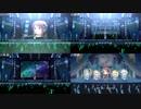 【デレステ】Last Kiss 3Dリッチ標準軽量2D比較動画