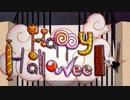 Happy Halloween@うさみみ with Altair【歌ってみた】