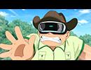 デュエル・マスターズ! 第32話「これがデュエマのVR! ラストファンタジョーの冒険!」