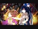 【東方MMD】紫苑・女苑で「賭ケグルイ」_1080p