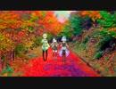【Dead by Daylight】白咲ユノハ、めいでん、山葵凛音コラボ実況 前半