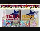 【食レポ】アメリカンデラックス食べてみた!【マクド】