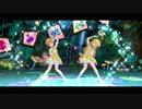 【ミリシタ】 「ジャングル☆パーティー」MM譜面確認用
