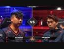RedBullKUMITE2018 スト5AE TOP12Losers Hotdog29 vs ガチくん