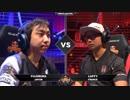 RedBullKUMITE2018 スト5AE WinnersSemiFinal 藤村 vs Luffy