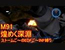 【地球防衛軍5】Rストームご~のINF縛りでご~ M91【実況】