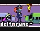 『DELTARUNE Chapter1』をUNDERTALEファンが初見実況 #14