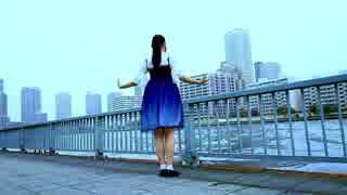 【莉依紗】アスノヨゾラ哨戒班 踊ってみた【19歳!】