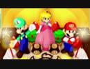 【実況】ノーダメでクリアするマリオ&ルイージRPG3 part 終