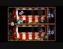 【SFC】あずみといえもんのドンキー3遊び【実況プレイ】その2