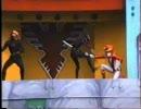 後楽園ヒーローショー:ジェットマン~レッド大会1991年2/2
