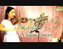 風の谷のナウシカ/ナウシカレクイエム【バイオリン 】【Violinist YURIKO】