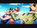 【MAD】ギャングダンス パッショーネダンスチーム Passione Dance Team ジョジョの奇妙な冒険 第5部 黄金の風