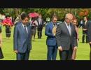 日本の首相 ダーウィンへの歴史的な訪問 (豪ABCの報道)