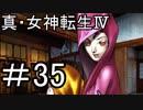 真・女神転生Ⅳ またゲームに夢中になるために実況プレイ35
