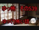 【ゆっ怖】ゆっくり怖い話・その539【怪談】