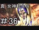 真・女神転生Ⅳ またゲームに夢中になるために実況プレイ36