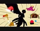 【第10回東方ニコ童祭Ex】片翼の稀神【東方自作アレンジ】